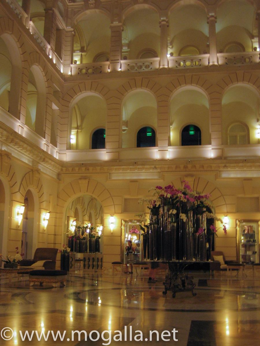 Bild 02: Budapest Hotel Boscolo
